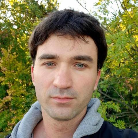 Dávid, 31 éves társkereső férfi - Miskolc