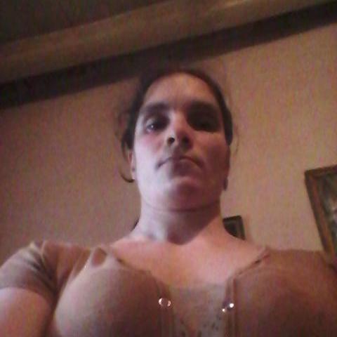 Erzsébet, 40 éves társkereső nő - Nagyecsed
