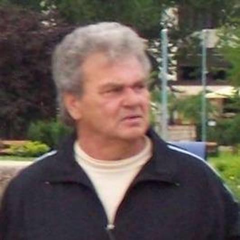 István, 75 éves társkereső férfi - Miskolc
