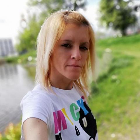 Éva, 33 éves társkereső nő - Eperjeske