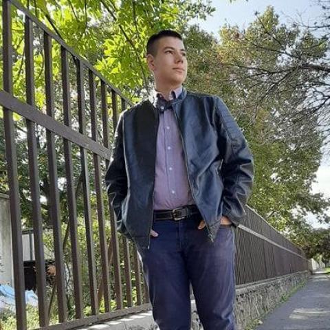 Ádám, 16 éves társkereső férfi - Tápiószele