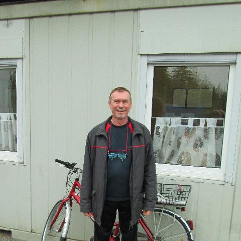 István, 54 éves társkereső férfi - Majd meg irom