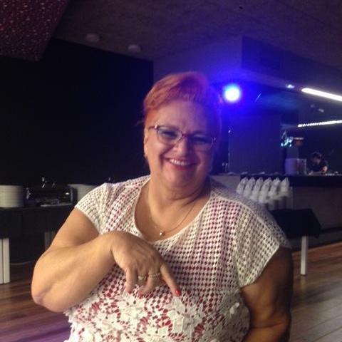 Marcsi, 61 éves társkereső nő - Balatonföldvár