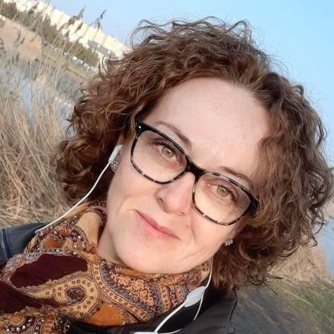 Erzsébet, 48 éves társkereső nő - Székesfehérvár