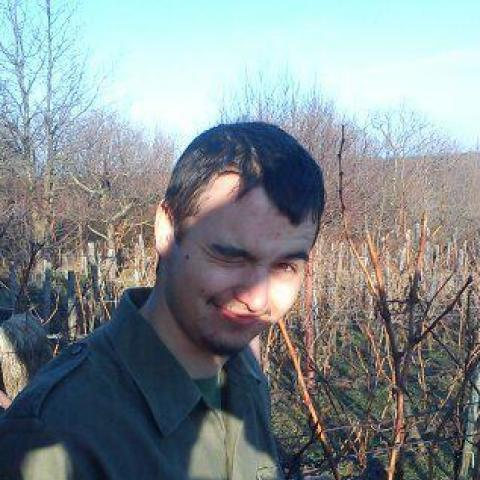 Attila, 25 éves társkereső férfi - Nagykanizsa