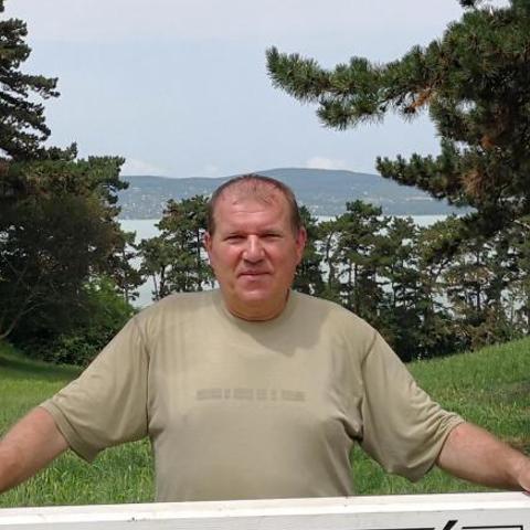 Zoltán, 60 éves társkereső férfi - Dombóvár