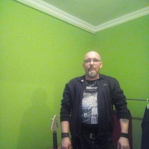 Árpád, 49 éves társkereső férfi - Miskolc