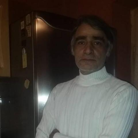 Rácz, 56 éves társkereső férfi - Battonya