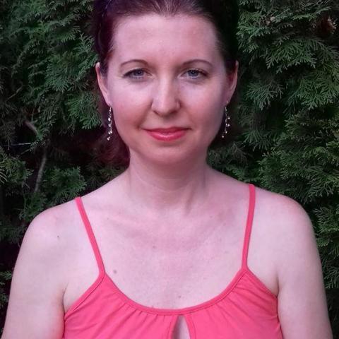 Csilla, 45 éves társkereső nő - Szeged