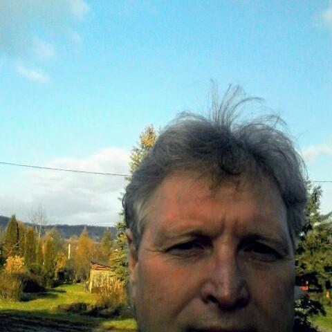 Béla, 58 éves társkereső férfi - Varbó