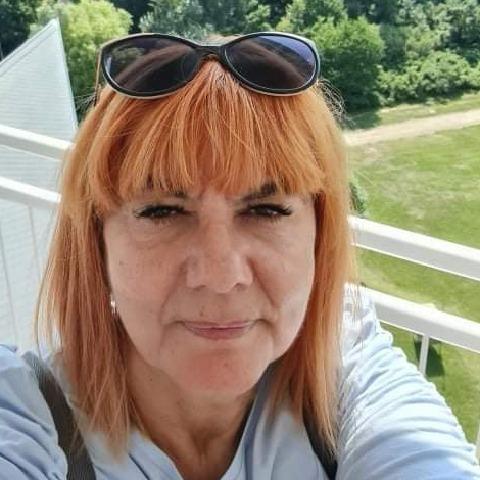 Éva, 60 éves társkereső nő - Nyíradony