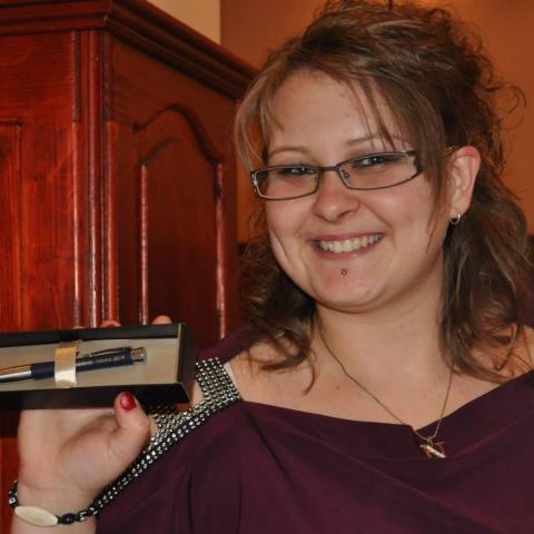 Nikolett, 31 éves társkereső nő - Bekecs
