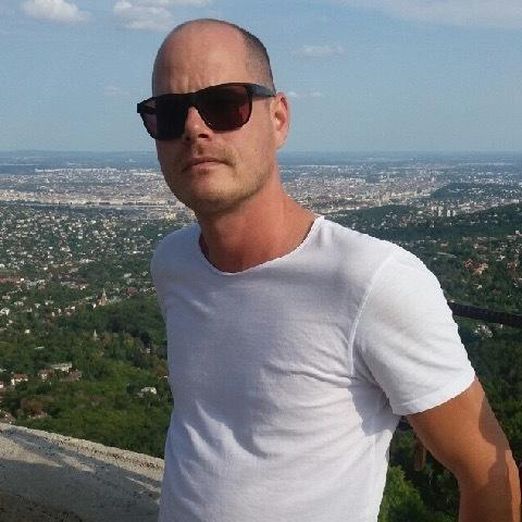 Artúr, 41 éves társkereső férfi - Budapest