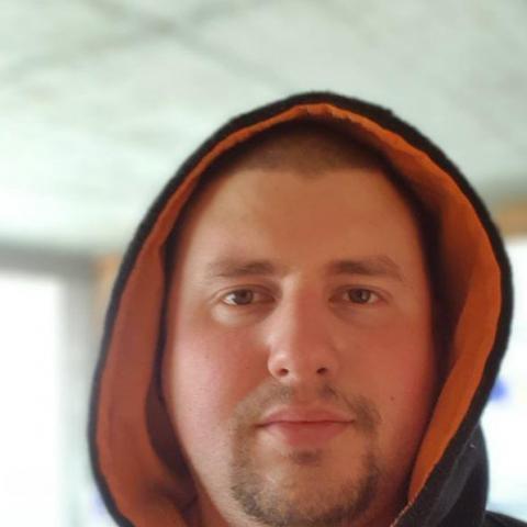 Sebők, 27 éves társkereső férfi - Ófehértó