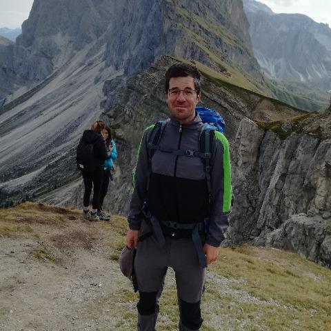 György, 35 éves társkereső férfi - Schweinfurt