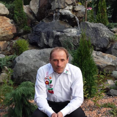Attila, 51 éves társkereső férfi - Szekszárd