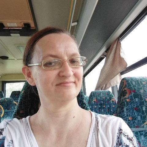 Magdi, 45 éves társkereső nő - Szorgalmatos