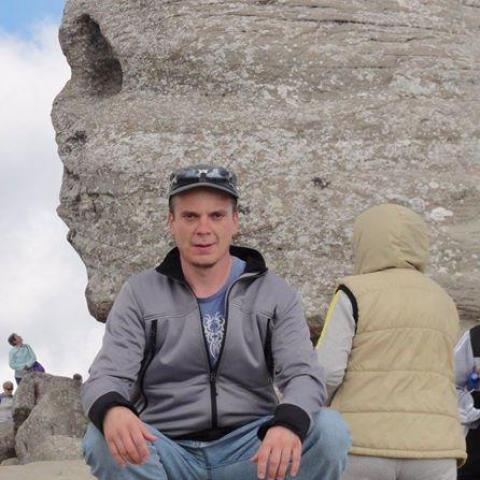 Laci, 45 éves társkereső férfi - Sepsiszentgyörgy