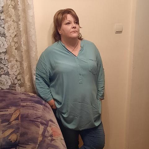 Krisztina, 41 éves társkereső nő - Pócsmegyer