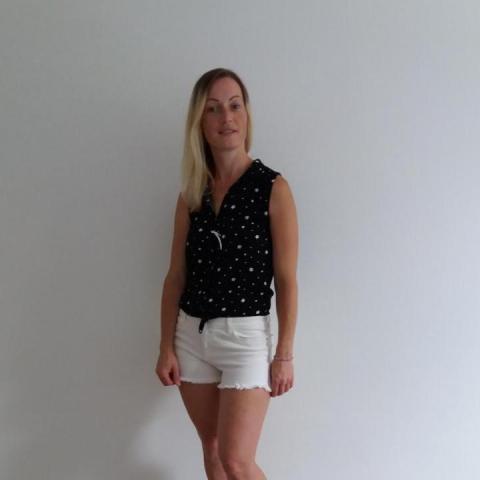 Nikol, 35 éves társkereső nő - Mosonmagyaróvár