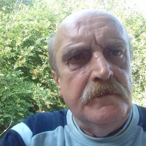 Feri, 62 éves társkereső férfi - Pécs