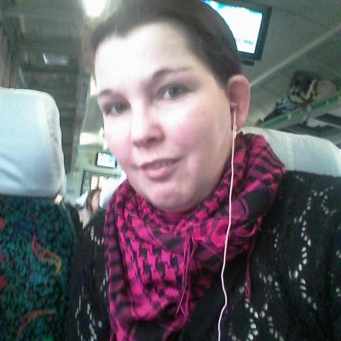 Bettina, 30 éves társkereső nő - Salgótarján