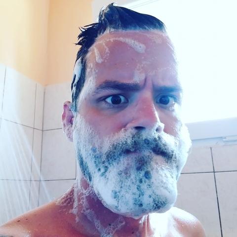 Tamás, 27 éves társkereső férfi - Nagyvarsány
