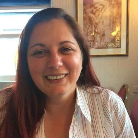 Ildikò, 40 éves társkereső nő - St Helens