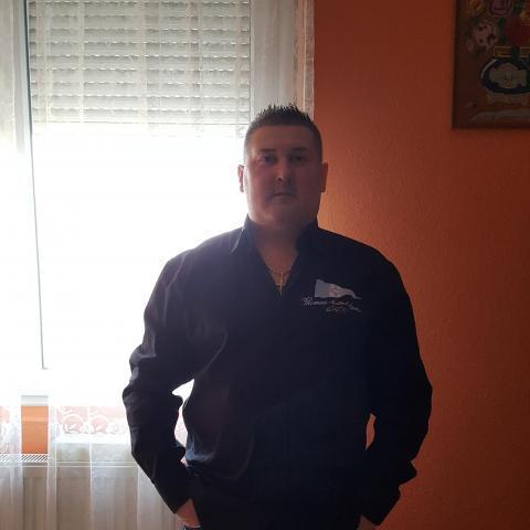 Laci, 51 éves társkereső férfi - Tatabánya