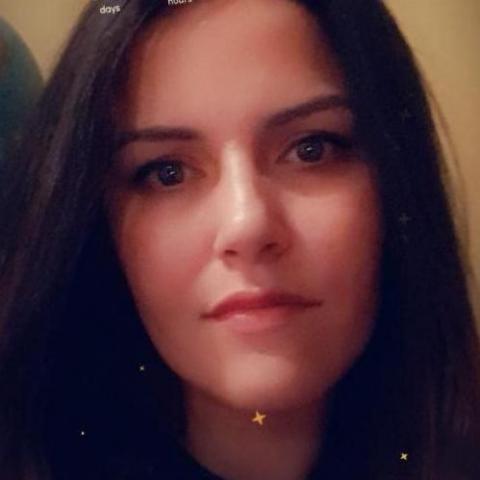 Vivien, 28 éves társkereső nő - Budapest