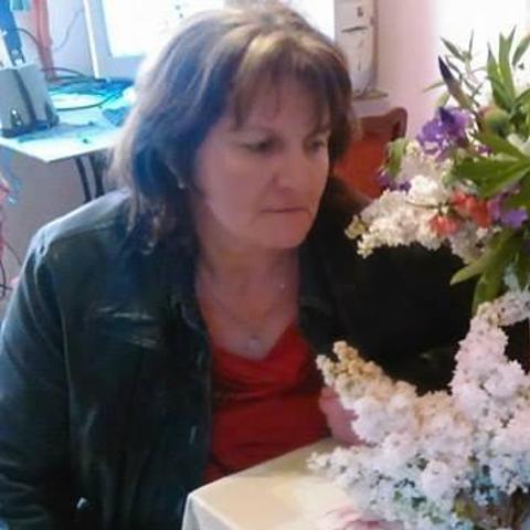 Mária, 58 éves társkereső nő - Szécsény