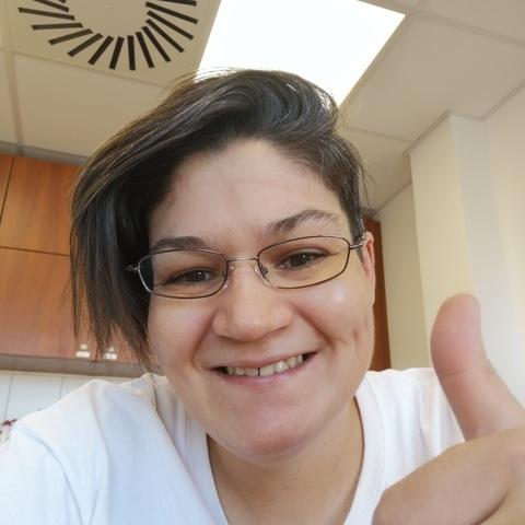 Angi, 32 éves társkereső nő - Budapest