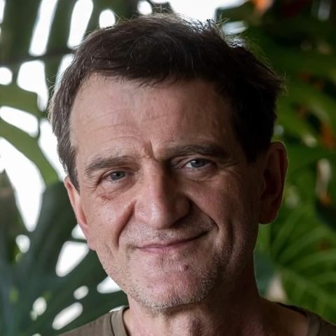 Péter, 52 éves társkereső férfi - Budapest