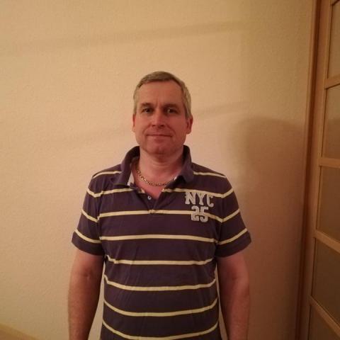 Laci, 50 éves társkereső férfi - Győr