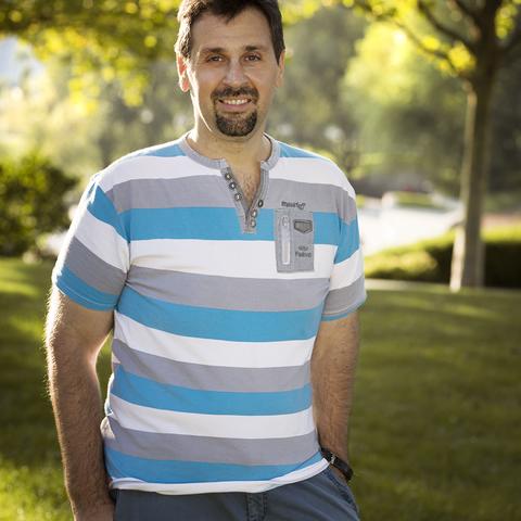 János, 36 éves társkereső férfi - Budapest