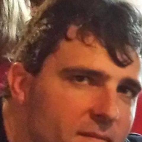 Sándor, 38 éves társkereső férfi - Miskolc