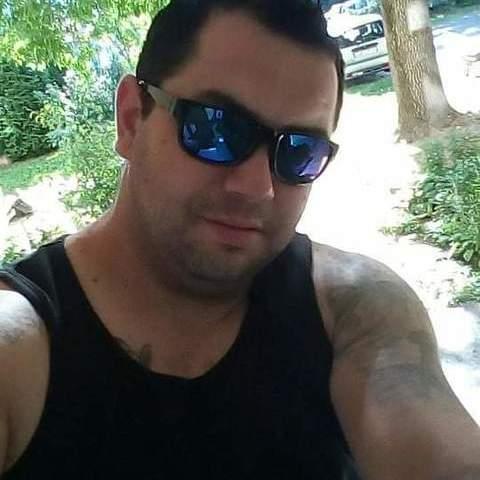 Roland, 37 éves társkereső férfi - Eger