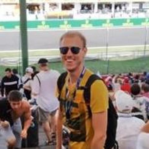 Krisztián, 33 éves társkereső férfi - Székesfehérvár