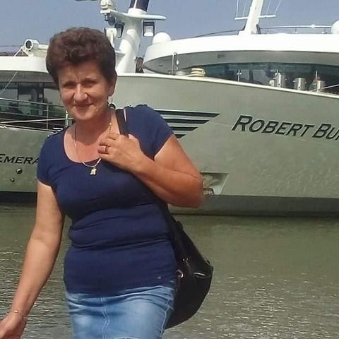 Mária, 54 éves társkereső nő - Kölcse