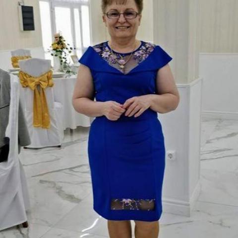Anikó, 53 éves társkereső nő - Debrecen
