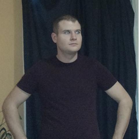 Dániel, 29 éves társkereső férfi - Eger