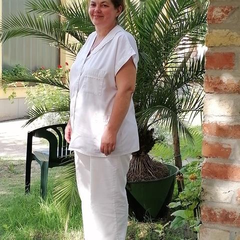 Csilla, 49 éves társkereső nő - Mórahalom