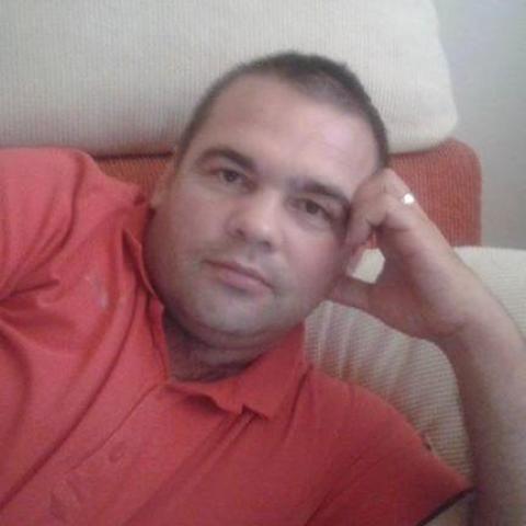 Robert, 46 éves társkereső férfi - Budapest