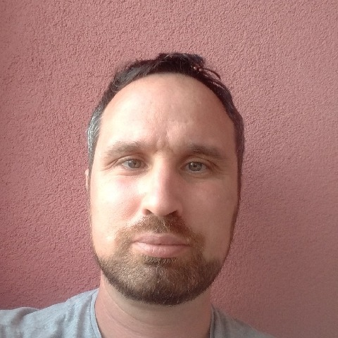 Ákos, 39 éves társkereső férfi - Nyíregyháza