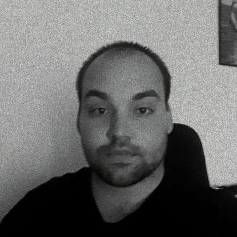 Gábor, 24 éves társkereső férfi - Gödöllő
