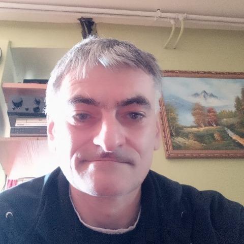 Sándor, 53 éves társkereső férfi - Nagyveleg