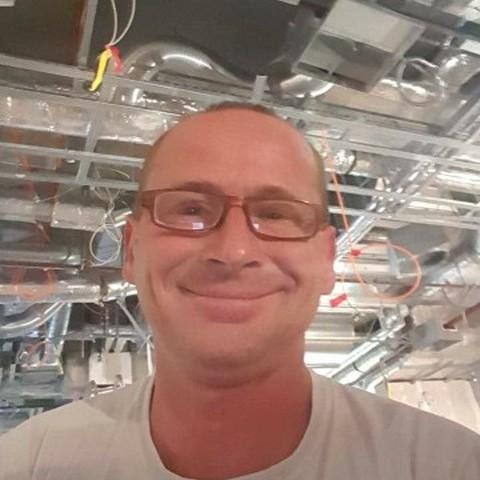 Csaba, 34 éves társkereső férfi - Drégelypalánk