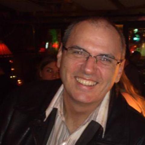 Tamás, 51 éves társkereső férfi - Dunavarsány