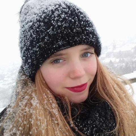 Katalin, 22 éves társkereső nő - Diósjenő
