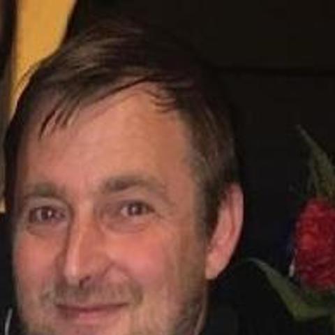 Gyuri, 45 éves társkereső férfi - Bana